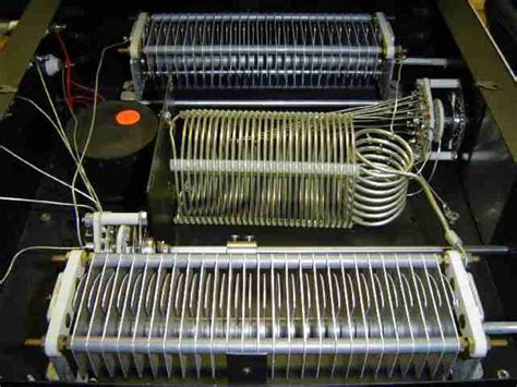 homebrew air inductor what are radio coil types and how to wind them page 1
