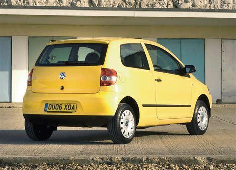 volkswagen fox 2006 volkswagen fox hatchback 2006 2012 rivals parkers