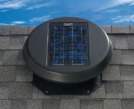 why you should consider a solar powered attic fan fun times guide to home building remodeling