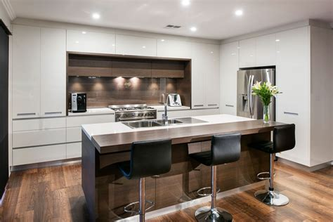 kitchen design ideas jamesdingram perth contemporary kitchen designers cabinet makers