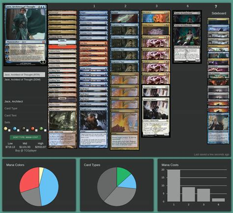 magic deck builder how to make a deck in mtgo how to