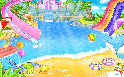 imagenes de paisajes kawaii mini paisajes animados escenarios animados para bajar
