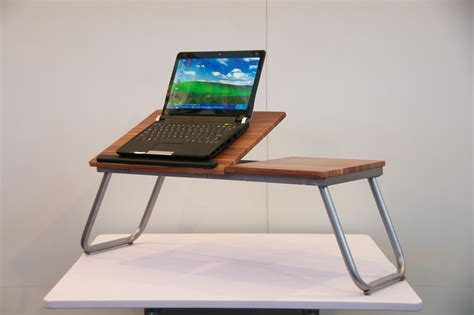 Desks For Laptops Portable Laptop Desk Computer Desks Home Office Myfurniturebase