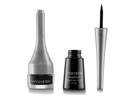Eyeliner Wardah Tahan Air eye expert seri eyeliner baru wardah yang tahan lama