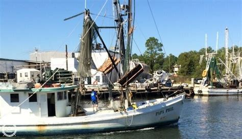 fishing boats for sale in sarasota florida shrimp boat 1958 used boat for sale in sarasota florida