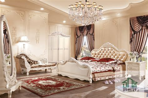 Italian Furniture Bedroom Ha 918 Royal Furniture Bedroom Sets Italian Bedroom Sets Luxury White Bedroom Furniture Sets