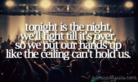 Up Like The Ceiling Can T Hold Us by 25 Best Ideas About Macklemore Lyrics On Same