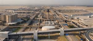 Dallasfort worth international airport s billion renovation