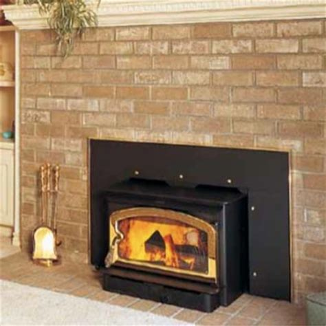 Lennox Wood Burning Fireplace Inserts by Lennox Performer C210