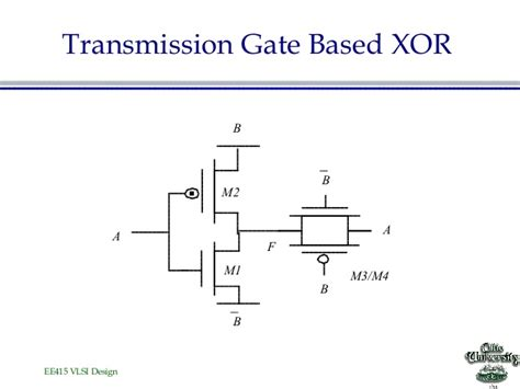 design cmos layout for transmission gate based latch lecture11 combinational logic dynamics