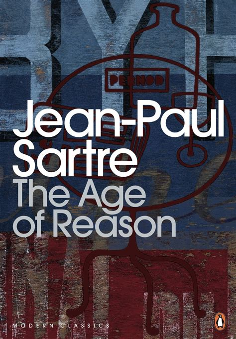 The Age Of Reason Sartre Jean Paul Sartre Existentialism Philosophy Dan Hume S