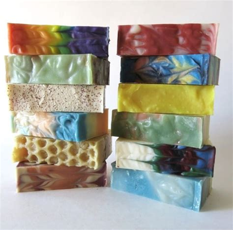 How To Make Handcrafted Soap - beginning soap class cold process downtown