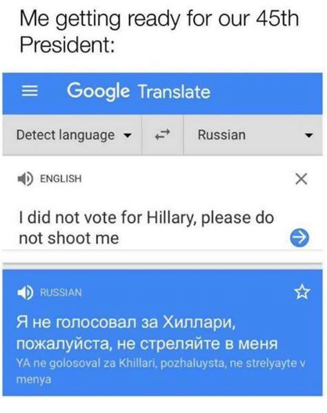 Google Translate Meme - 25 best memes about russian russian memes