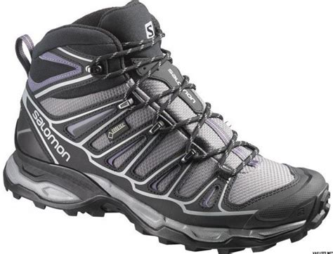 salomon x ultra mid 2 spikes gtx anti slip shoes