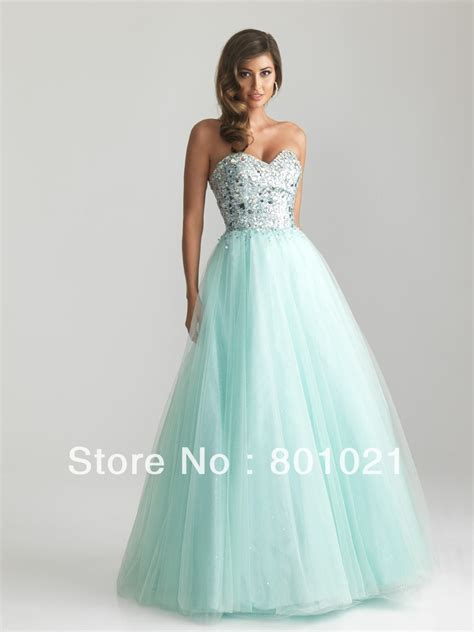 Light Blue Homecoming Dresses light blue prom dresses pjbb gown