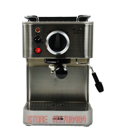 Coffee Maker Otomatis 19 bar espresso sepenuhnya otomatis mesin kopi cappuccino