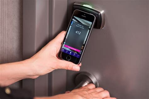 room scan app will hotel room and desk check in soon be obsolete cio