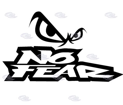 Kaos No Fear By 35137 no fear shirt quotes the t shirt