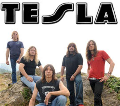 Tesla Band Songs Onlymusic Tesla Working On Acoustic Style Album