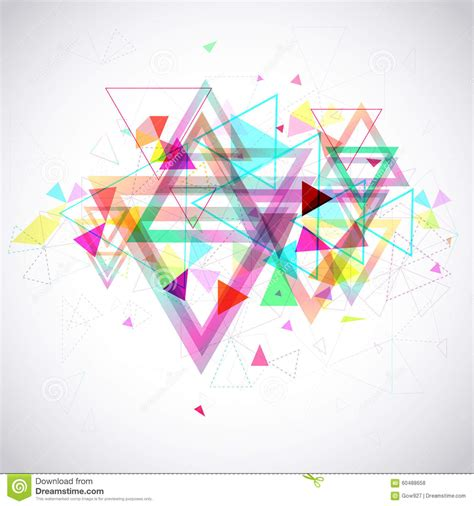 geometric pattern website abstract background of hexagon and triangle geometric