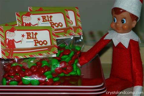 How To Get An On The Shelf From Santa by On The Shelf Printables Poo