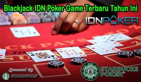 blackjack idn poker game terbaru   server