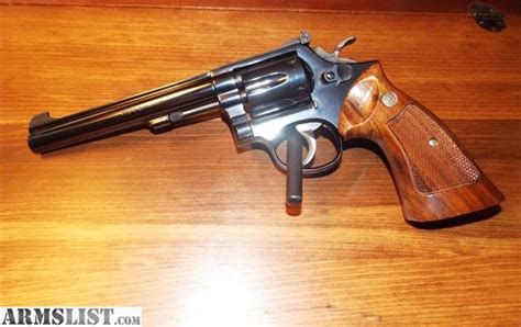 s w model 48 for sale armslist for sale s w model 48 2 22 magnum mint