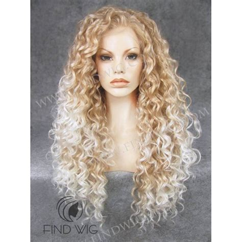 cynthia bailey wigs cynthia baileys wigs what kind of blonde curly wig does