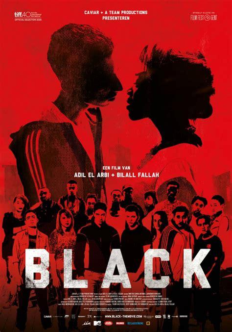 black cinema belgian quot black quot wins tiff s 2015 discovery award