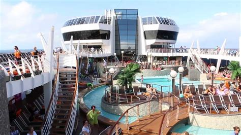 msc divina reviews and photos cruise ship tour and review msc divina youtube