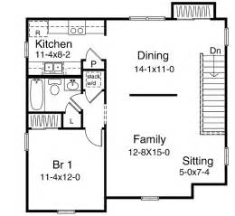 Floor Plans For Garage Apartments car garage apartment 2251sl floor plan 2nd floor