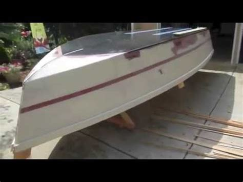 albion boat albion boat build part 4 youtube