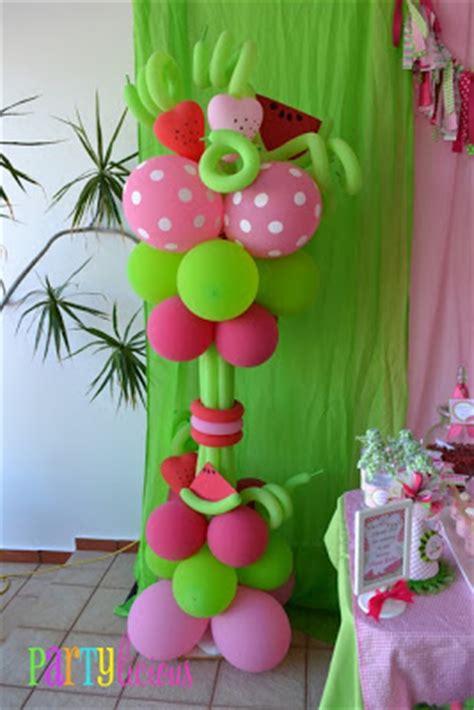 decorar con globos cumpleaños infantiles fotos de fiestas cumplea 241 os infantiles globos