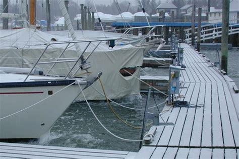 winterizing a boat in water how to winterize a boat motor impremedia net