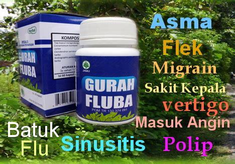 Hiu Gurah Fluba Produsen Herbal Indo Utama Toko Almishbah 085725881971 081328161823 Yogyakarta
