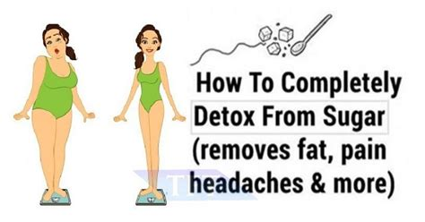 How Do You Detox Your From Sugar by To Reset Your Mind And 10 Days Sugar Detox