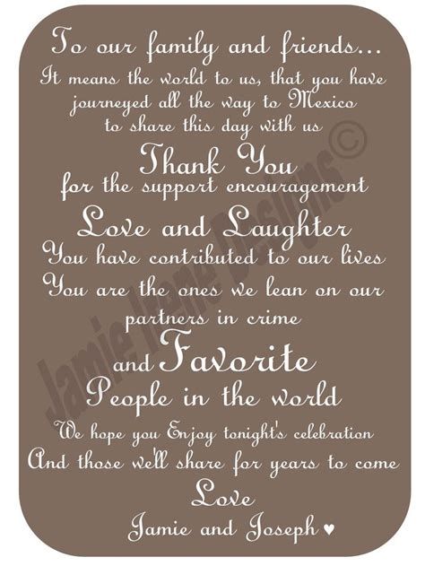 Wedding Gift Card Wording - best 25 thank you card wording ideas on pinterest wedding thank you wording thank