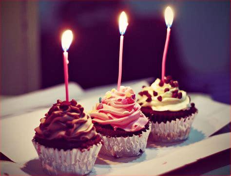 Happy Birthday Cupcakes Images   Happy Birthday 2018