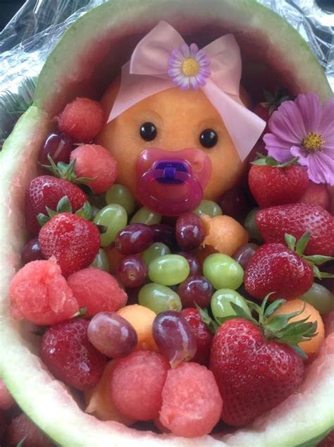 Baby Shower Fruit Watermelon by Finds Friday Kitchen With My 3 Sons