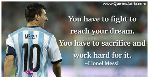 lionel messi biography in marathi lionel messi retairment quotes inspiring lines quotes