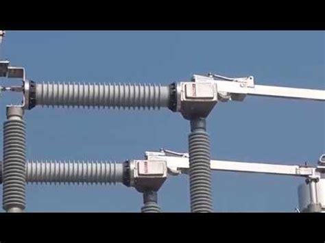 southern states llc type ev 1 switch 500 kv and a