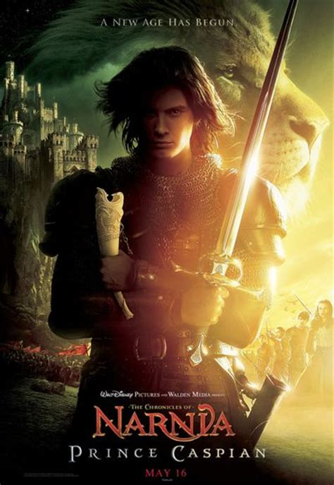 film narnia ke 4 the chronicles of narnia prince caspian 2008 in hindi