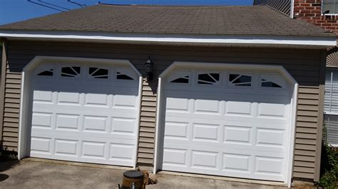 Clopay 4050 Garage Door Clopay Garage Door Replacement And Install Dave Moseley The Door Garage Door Repair
