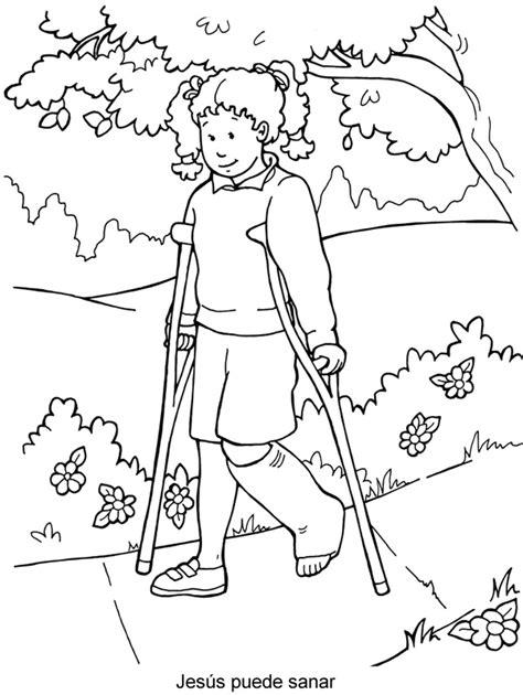 coloring page jesus heals centurion s servant jesus heals the centurions servant free coloring pages