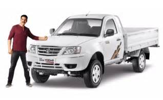 2 and a truck prices tata xenon yodha launched in india prices start at