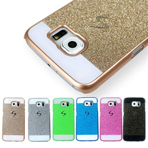Hardcase Karakter Samsung Galaxy 2 Limited original phone for samsung galaxy s6 cases luxury ultra thin bling back cover for