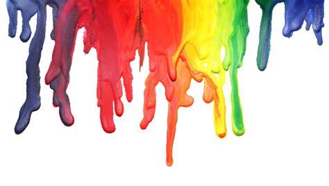 Acrylic Colors Dripping Paint Smudges Paint Wallpaper Paint Colors GamesL