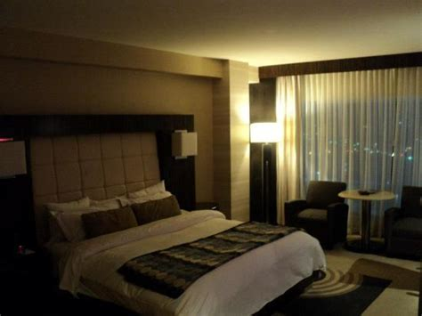 Motor City Room by Room With A View Picture Of Motorcity Casino Hotel