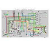 This Wiring Diagram Is Copyright DAMB Productions A Large Laminated