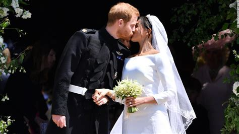 Royal wedding highlights: Every romantic, emotional moment